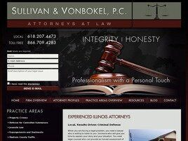 Sullivan & VonBokel, P.C. (Fairview Heights, Illinois)