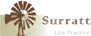 Surratt Law Practice, PC (Reno, Nevada)