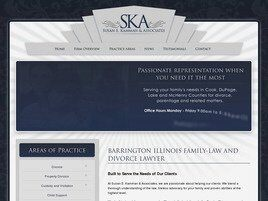 Susan E. Kamman & Associates (Cary, Illinois)