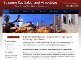 Suzanne Kay Sabol & Associates (Franklin Co., Ohio)