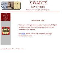 Swartz Law Offices (New York, New York)