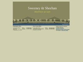 Sweeney & Sheehan (Philadelphia, Pennsylvania)