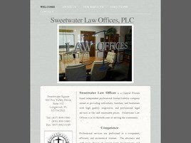 Sweetwater Law Offices, PLC (Longwood, Florida)