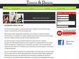 Tassone & Dreicer, LLC (Orange Park, Florida)