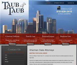 Taub & Taub, P.C. (Los Angeles Co., California)