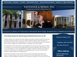 Tavenner & Beran, PLC (Richmond, Virginia)