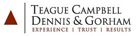 Teague Campbell Dennis & Gorham, LLP (Buncombe Co., North Carolina)