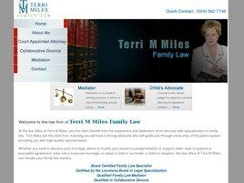 Terri M. Miles Attorney at Law (Madisonville, Louisiana)