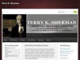 Terry K. Sherman (Columbus, Ohio)