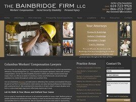 The Bainbridge Firm, LLC (Columbus, Ohio)