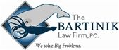 The Bartinik Law Firm, P.C. (New London Co., Connecticut)