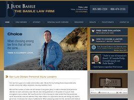 The Basile Law Firm (Santa Barbara, California)