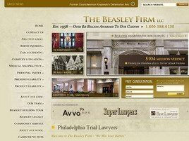 The Beasley Firm, LLC (Philadelphia, Pennsylvania)