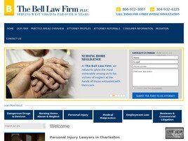 The Bell Law Firm PLLC (Kanawha Co., West Virginia)