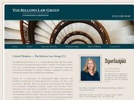 The Bellows Law Group, P.C. (Naperville, Illinois)