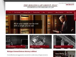 The Bolling Law Group, PLLC (Oakland Co., Michigan)