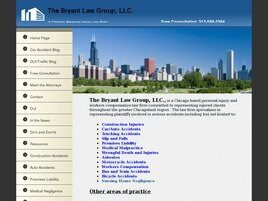 The Bryant Law Group, LLC (Chicago, Illinois)
