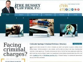 The Bussey Law Firm, P.C. (Castle Rock, Colorado)