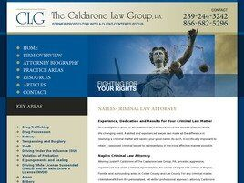 The Caldarone Law Group, P.A. (Fort Myers, Florida)