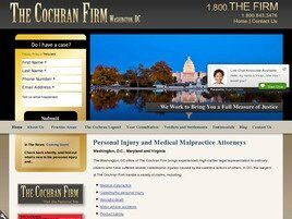 The Cochran Firm, DC (Washington, District of Columbia)