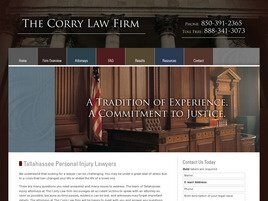 The Corry Law Firm (Tallahassee, Florida)