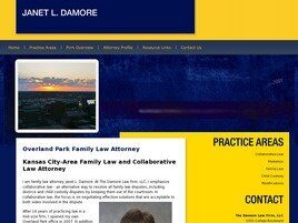 The Damore Law Firm, LLC (Olathe, Kansas)