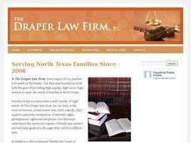 The Draper Law Firm PC (Plano, Texas)