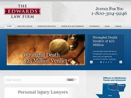 The Edwards Law Firm (Tulsa, Oklahoma)
