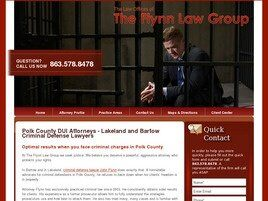 The Flynn Law Group (Bartow, Florida)