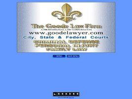 The Goode Law Firm A Professional Law Corporation (Lafayette Parish, Louisiana)