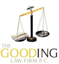 Gooding Law Firm A Professional Corporation (Lawton, Oklahoma)