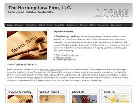 The Hartung Law Firm, LLC (St. Louis, Missouri)