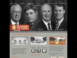 The Hester Law Group (Olympia, Washington)