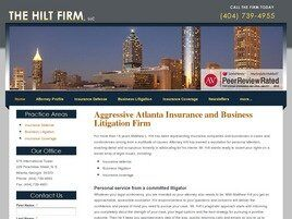The Hilt Firm, LLC (Atlanta, Georgia)