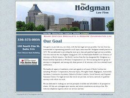The Hodgman Law Firm (Burlington, North Carolina)