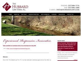 The Hubbard Law Firm, P.C. (Grand Rapids, Michigan)