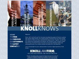 The Knoll Law Firm, LLC (Marksville, Louisiana)