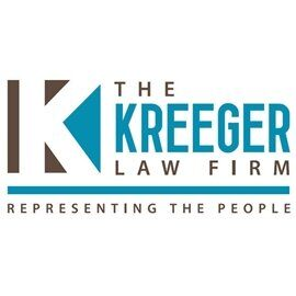 The Kreeger Law Firm (Sacramento Co., California)
