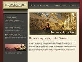 The Kullman Firm A Professional Law Corporation (Birmingham, Alabama)