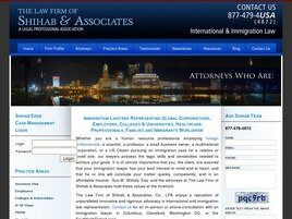The Law Firm of Shihab & Associates, Co., LPA (Columbus, Ohio)