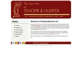 The Law Firm of Tenopir & Huerter (Topeka, Kansas)