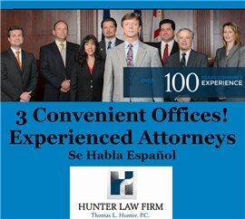 The Law Firm of Thomas L. Hunter, P.C. (Newport News, Virginia)
