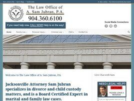 The Law Office of A. Sam Jubran, P.A. (Jacksonville, Florida)