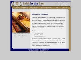 The Law Office of Carla Faith Kithcart (Virginia Beach, Virginia)