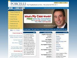 The Law Office of Joseph A. Porcelli, P.A. (Pinellas Co., Florida)