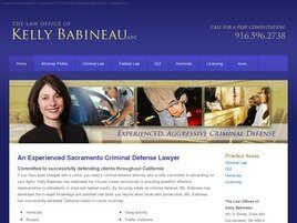 The Law Office of Kelly Babineau, APC (Sacramento, California)