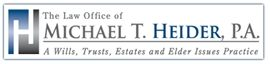 The Law Office of Michael T. Heider, P.A. (Clearwater, Florida)