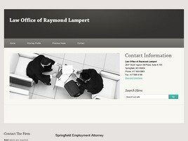 The Law Office of Raymond B. Lampert (Springfield, Missouri)
