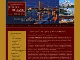 Helland Law Group, PLLC (Olympia, Washington)