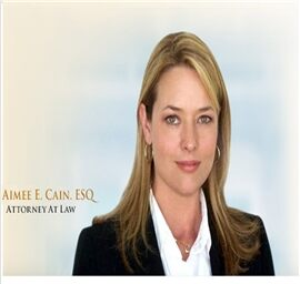 The Law Offices of Aimee E. Cain (Salisbury, North Carolina)